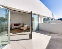 New Build - Penthouse - Torrevieja  - Los Balcones