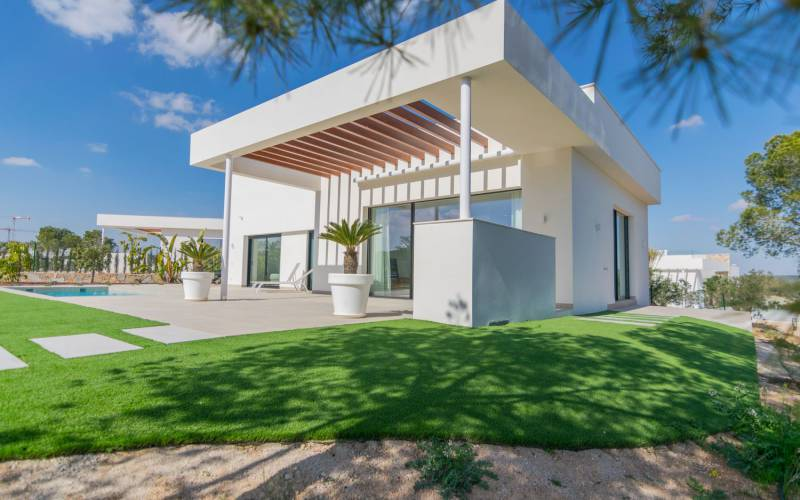 Вилла - New Build - Orihuela Costa - Las Colinas golf & country resort