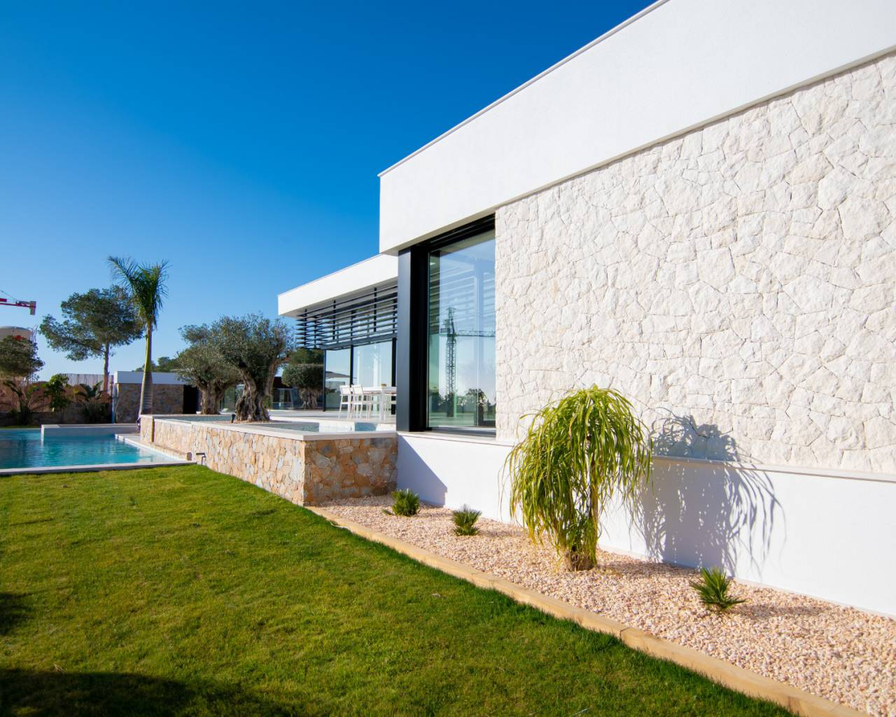 New Build - Вилла - Orihuela Costa - Las Colinas golf & country resort