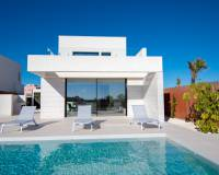 New Build - Villa - Los Montesinos  - Los Montesinos