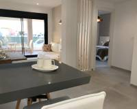 New Build - Appartement - San Javier