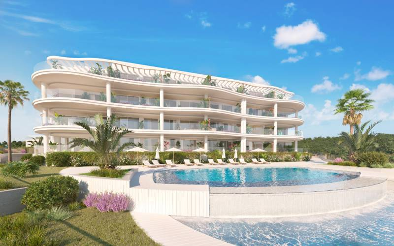 Appartement - New Build - Fuengirola - Fuengirola