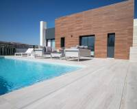 New Build - Villa - Algorfa - La Finca Golf