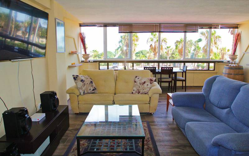 Appartement - Long time Rental - Torrevieja  - La Mata