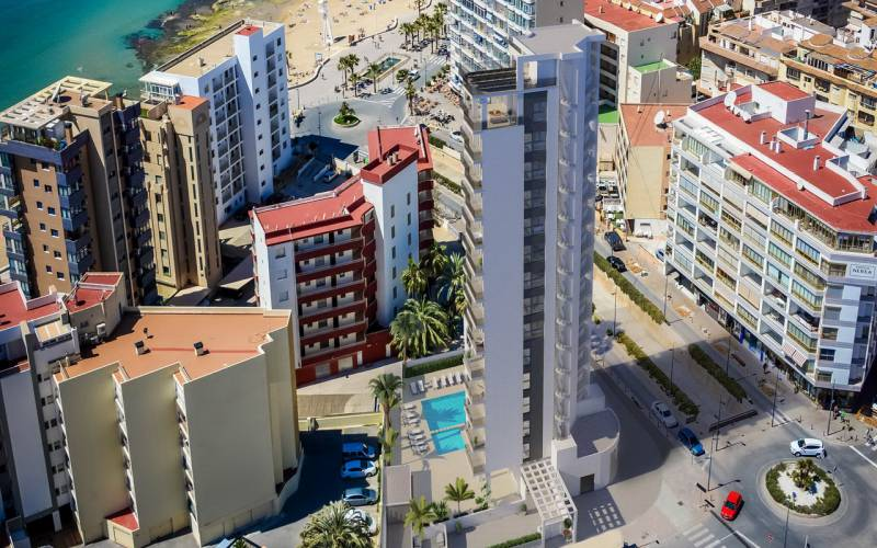 квартира - New Build - Calpe - Calpe