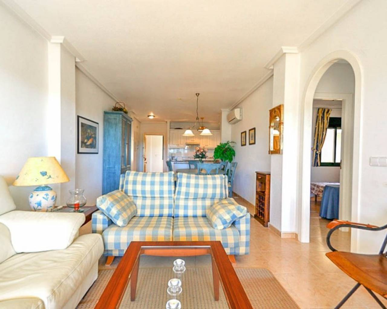 Sale - Appartement - Orihuela-Costa - Campoamor Golf