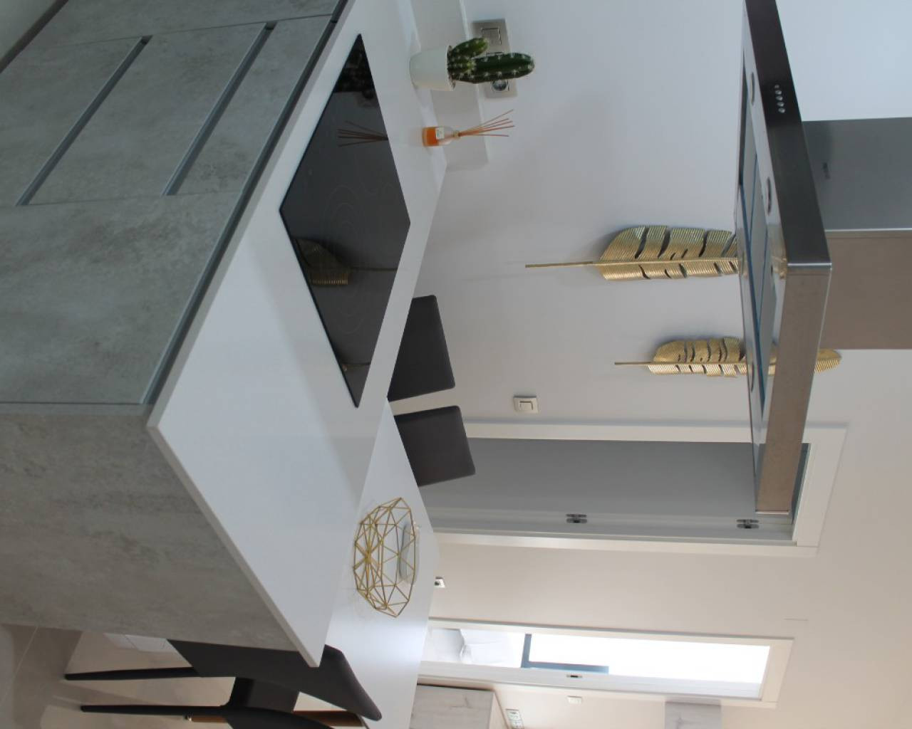 New Build - Penthouse - Torrevieja - Centro