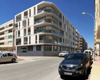 New Build - Appartement - Guardamar  - Centro