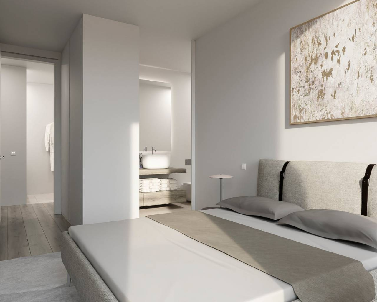New Build - Apartment - Guardamar del Segura - Centro