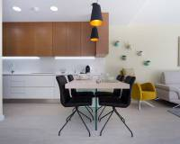 New Build - Apartment - Finestrat - Sierra Cortina