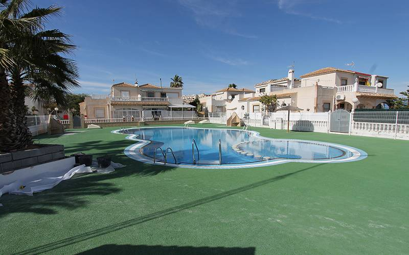 Townhouse - Sale - Orihuela-Costa - Playa Flamenca