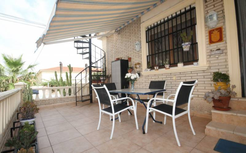 Town house - Sale - Torrevieja - Torre la Mata