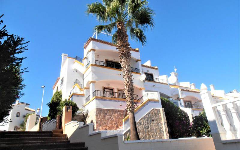 Apartment - Sale - Orihuela-Costa - Villamartin