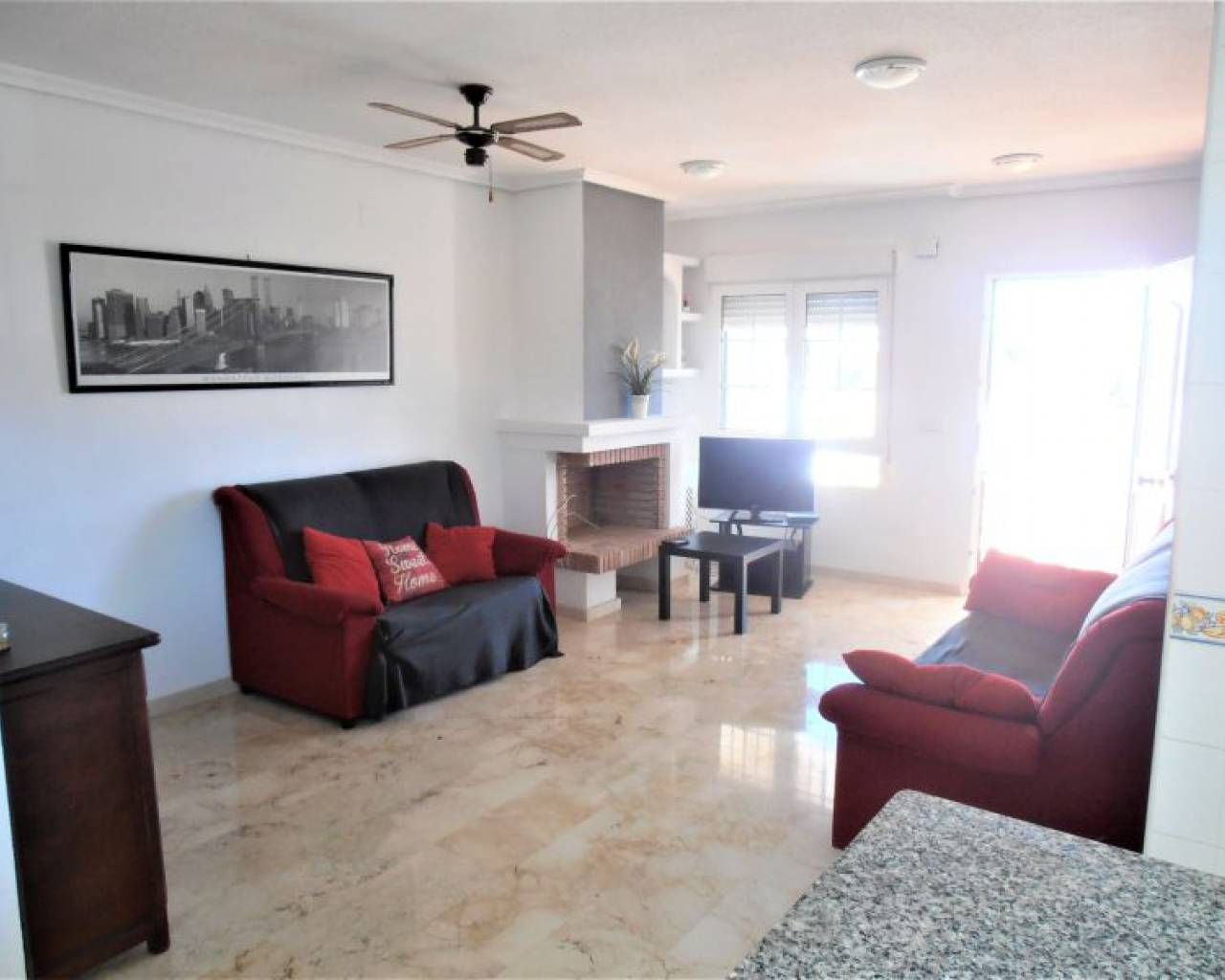 Sale - Apartment - Orihuela-Costa - Villamartin