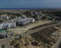 New Build - Appartement - Orihuela Costa - Campoamor