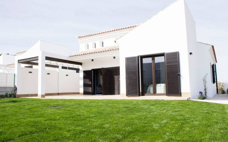 Вилла - New Build - Algorfa - La Finca Golf