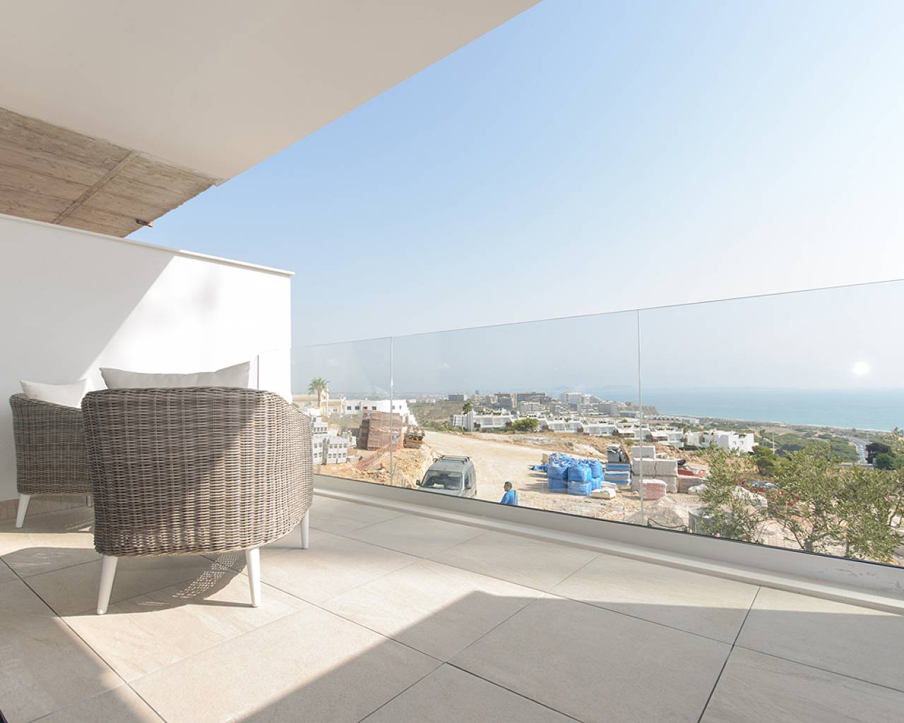 New Build - Duplex - Los Arenales Del Sol