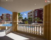 New Build - Appartement - Los Alcázares