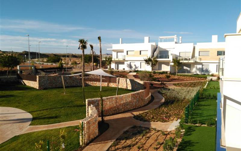 Penthouse - New Build - Los Montesinos  - Vistabella
