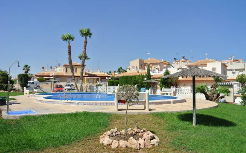 Town house - Sale - Orihuela-Costa - La Florida