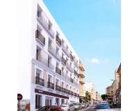 New Build - Apartment - Torrevieja - Central