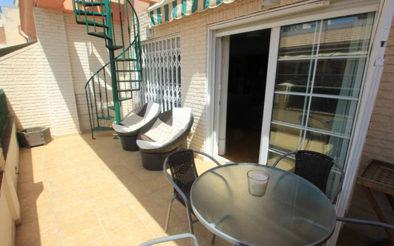 Penthouse - Sale - Torrevieja - Torrevieja City