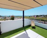 New Build - Villa / Semi detached - Los Alcázares