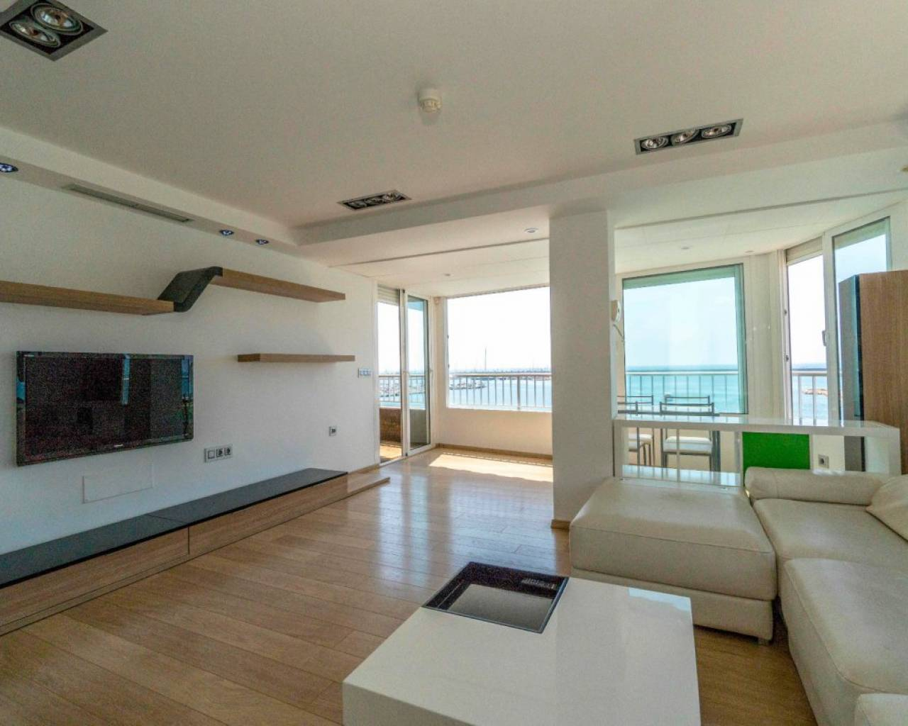 Sale - Appartement - Torrevieja - Playa Los Naufragos