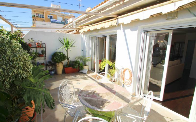 Penthouse - Sale - Torrevieja - Central