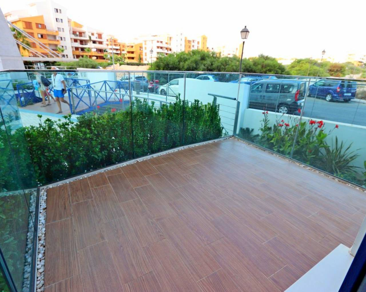 Sale - Appartement - Torrevieja - Punta Prima