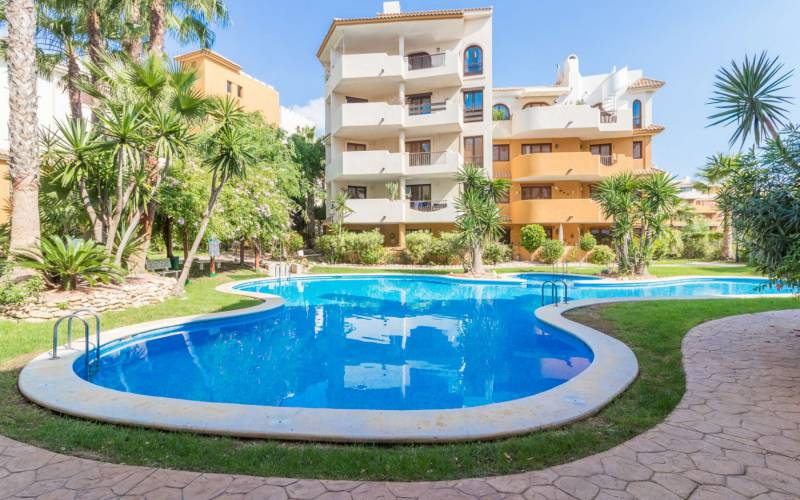 Appartement - Sale - Orihuela-Costa - Punta Prima