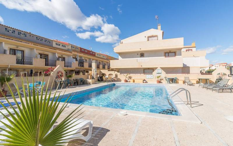 Bungalow - Sale - Orihuela-Costa - Playa Flamenca