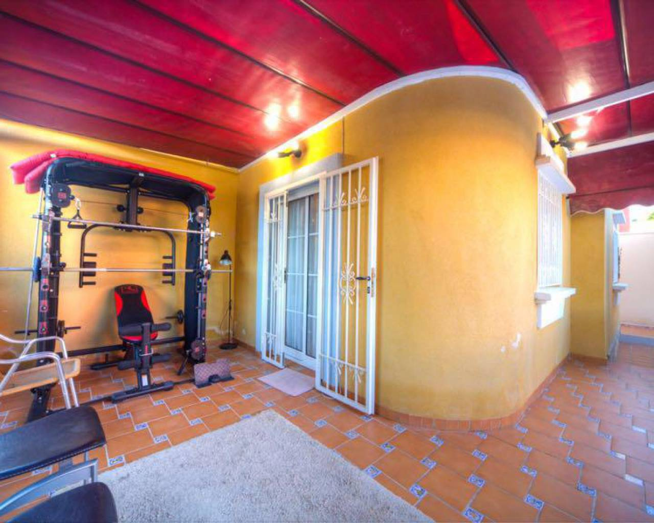 Sale - House - Orihuela-Costa - El Galan
