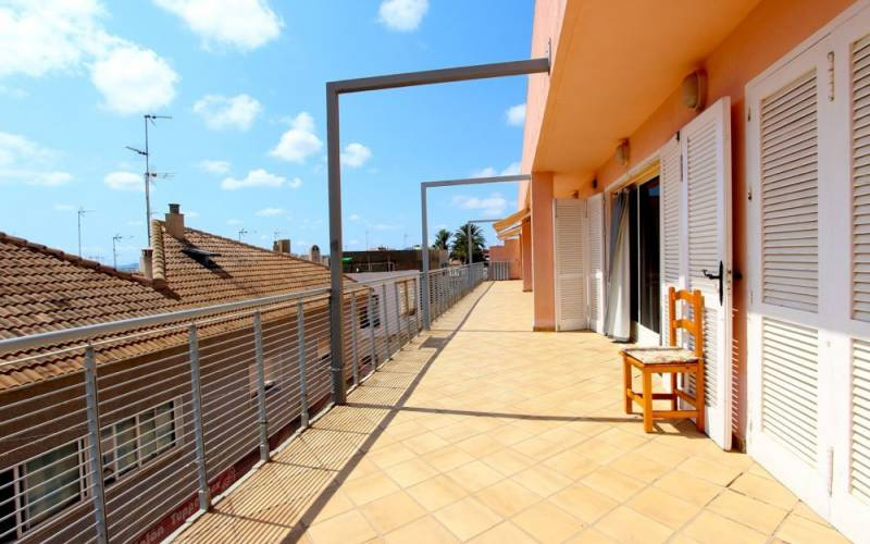 Apartment - Sale - San Pedro del Pinatar - Lo Pagan