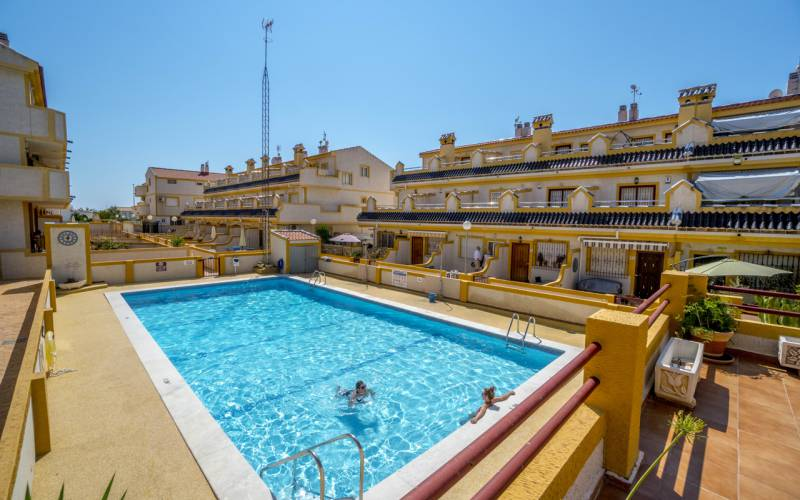 Apartment - Sale - Orihuela-Costa - La Florida