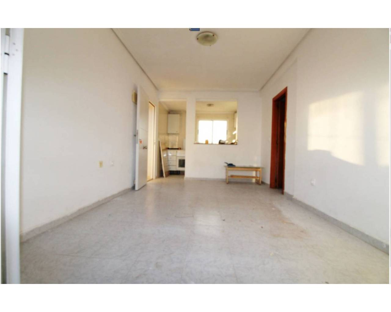 Sale - Studio apartment - Torrevieja - Torreblanca
