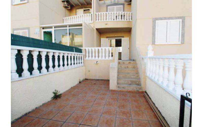 Studio apartment - Sale - Torrevieja - Torreblanca