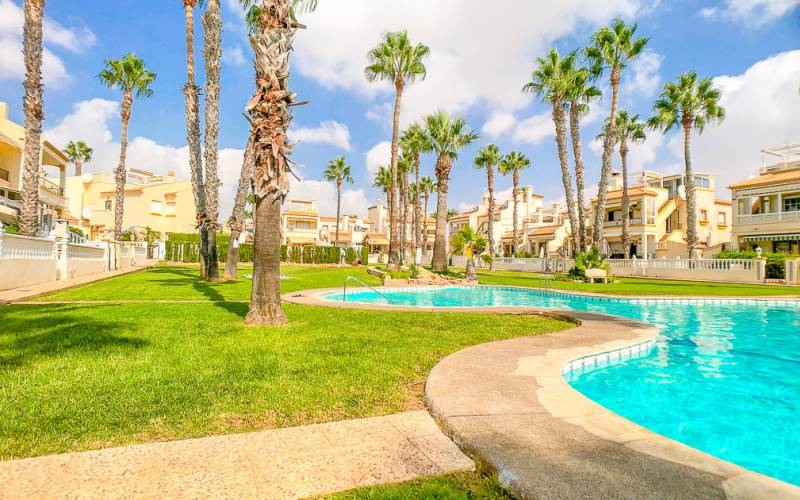Apartment - Sale - Orihuela-Costa - Playa Flamenca