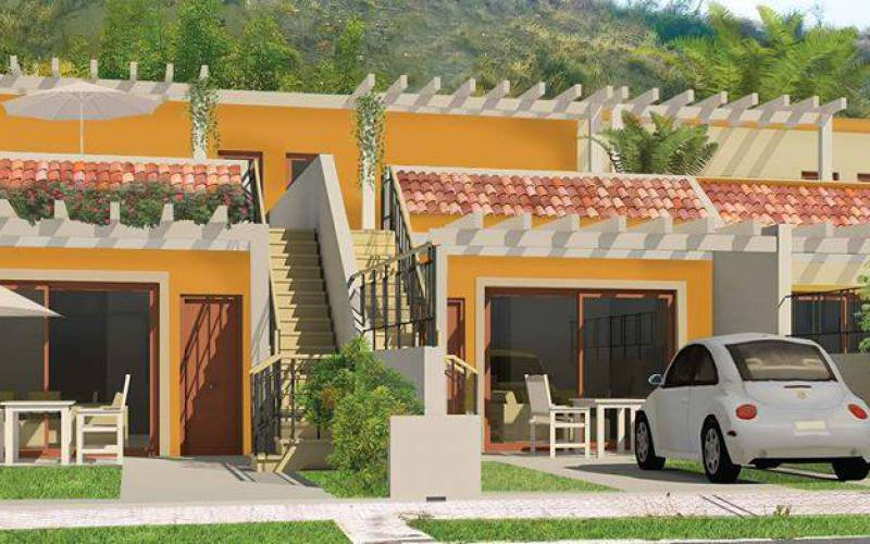 Townhouse - New Build - Rojales - Ciudad Quesada