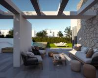 New Build - Villa - Orihuela-Costa - Dehesa de Campoamor