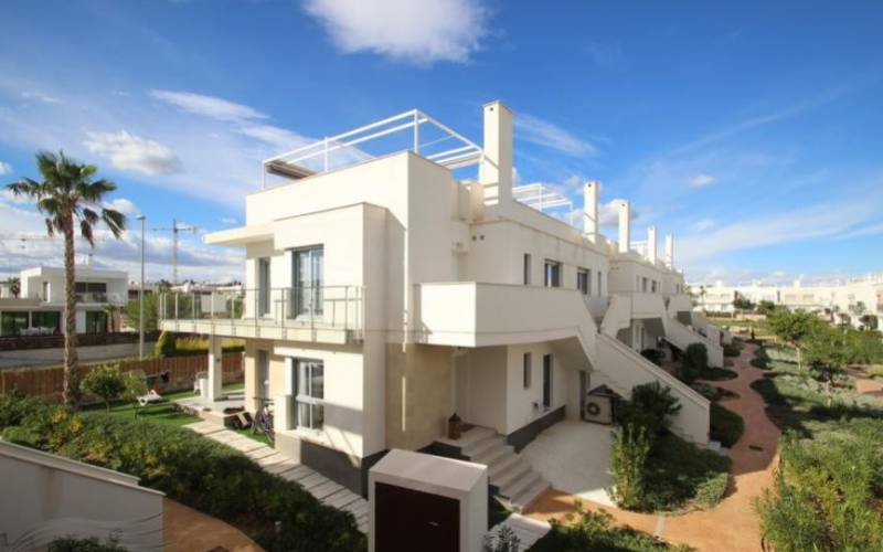 Penthouse - Sale - Los Montesinos  - Vistabella
