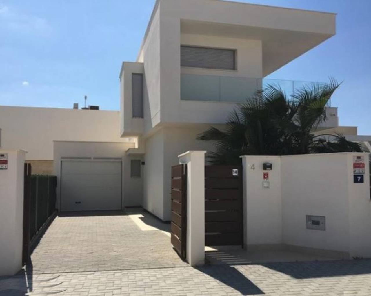 Sale - Villa - Los Montesinos  - Vistabella
