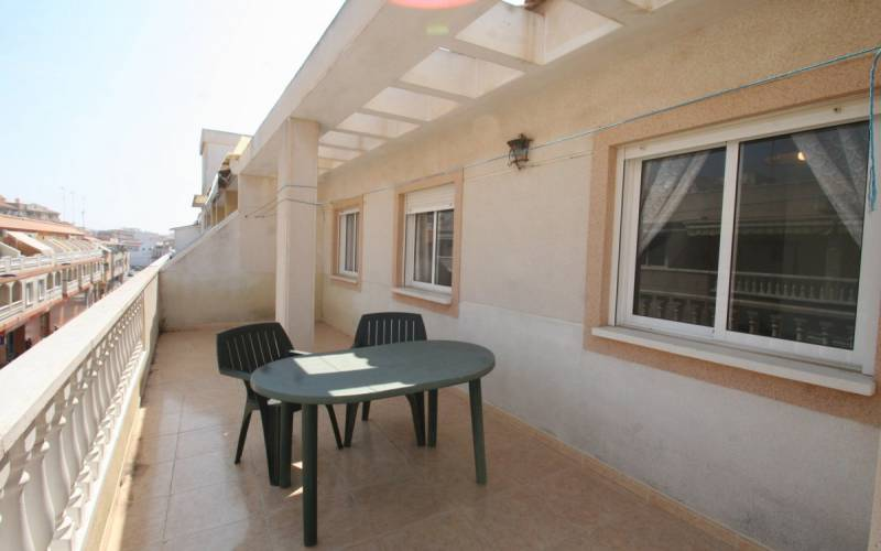 Penthouse - Sale - Torrevieja - Playa del Cura