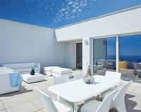 New Build - Appartement - Benitachell - Cumbre Del Sol