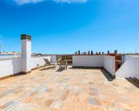 New Build - Penthouse - Pilar de la Horadada