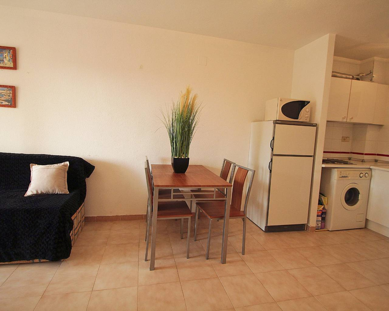 Sale - Appartement - Torrevieja - Torreblanca