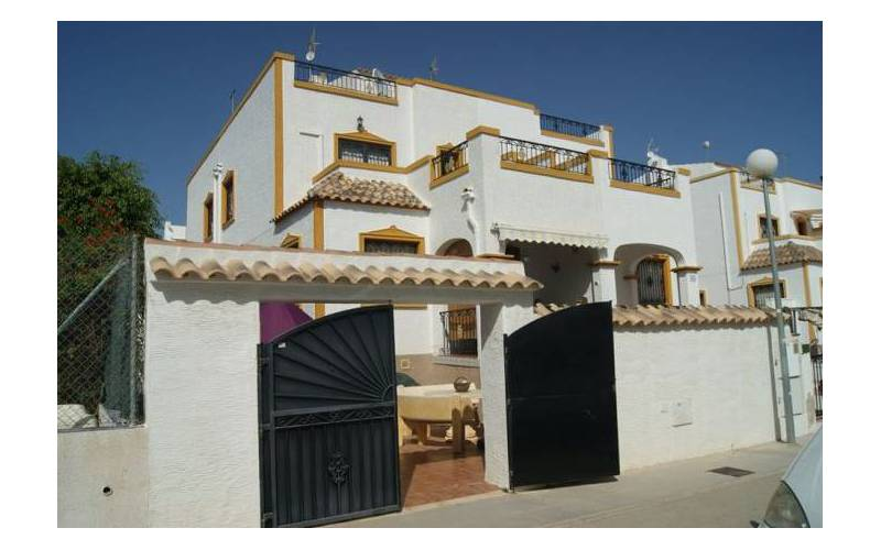 Quad - Sale - Los Montesinos  - Vistabella