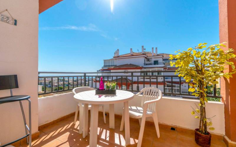Studio apartment - Sale - Torrevieja - Torre la Mata