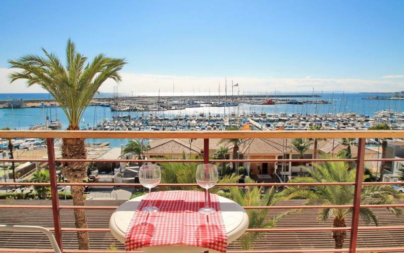 Appartement - Sale - Torrevieja - Center