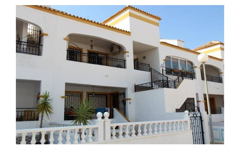Apartment - Sale - Los Montesinos  - Vistabella